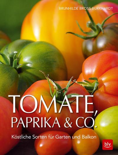 Tomate, Paprika & Co