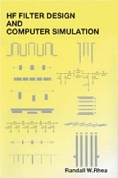 HF Filter Design and Computer Simulation