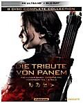 Die Tribute von Panem - Complete Collection 4 ...