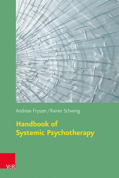 Handbook of Systemic Psychotherapy