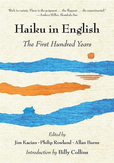 Haiku in English
