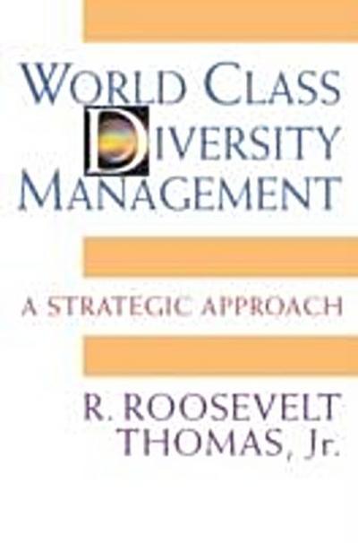 World Class Diversity Management