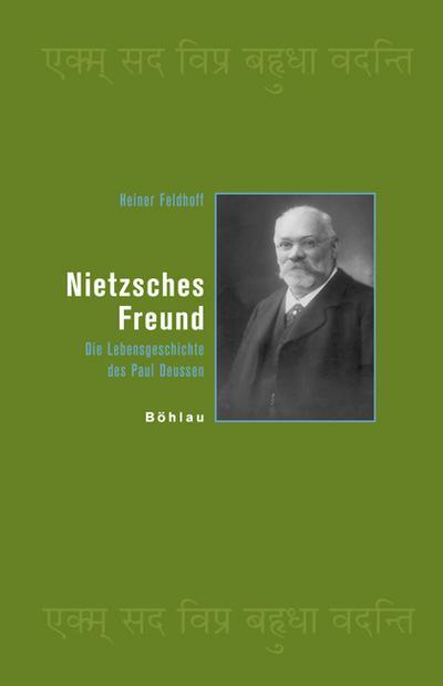 Nietzsches Freund