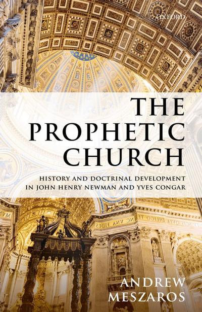 The Prophetic Church