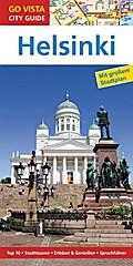 GO VISTA: Reiseführer Helsinki; Mit Faltkarte ...