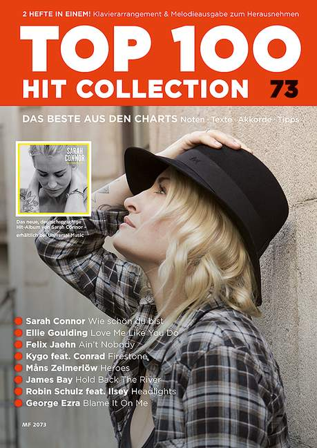 Top 100 Hit Collection 73,