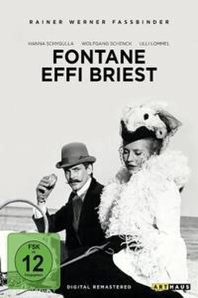 Effi Briest. Digital Remastered