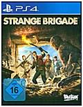 Strange Brigade (PlayStation PS4)