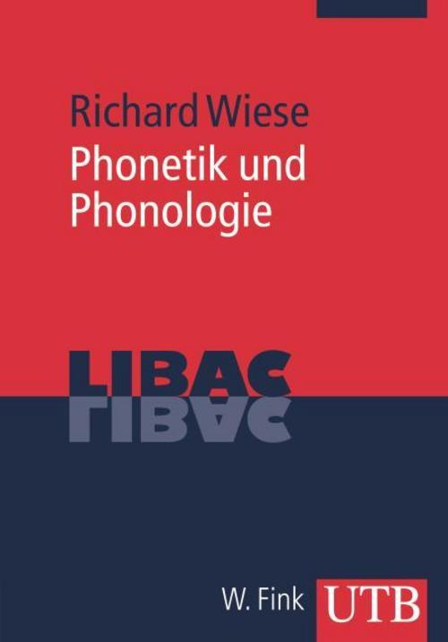NEU Phonetik und Phonologie Richard Wiese 233549