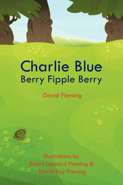 Charlie Blue Berry Fipple Berry