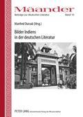 Bilder Indiens in der deutschen Literatur