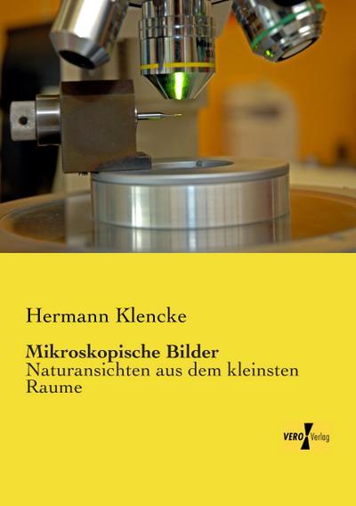 Mikroskopische Bilder
