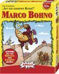 Marco Bohno ,, Auf zur godenen Ranke!''