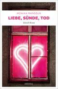 Liebe, Sünde, Tod; Zürich Krimi; Deutsch