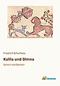 Kalila und Dimna