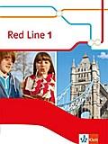 Red Line 1. Schülerbuch (Flexibler Einband). Ausgabe 2014