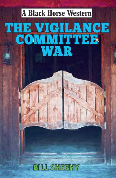 Vigilance Committee War