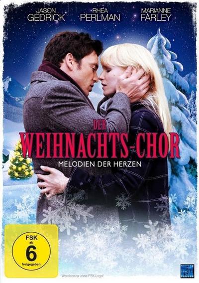 Der Weihnachts-Chor - Melodien der Herzen