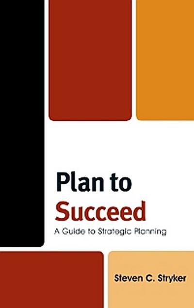 Plan to Succeed