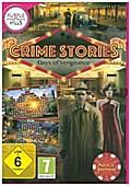 Crime Stories, Days of Vengeance, 1 CD-ROM