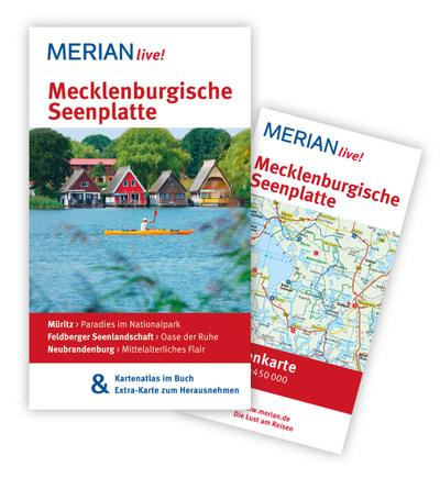 Merian live! Mecklenb.See