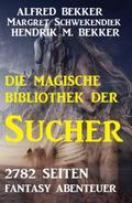 Die Bibliothek der Sucher - 2782 Seiten Fantasy