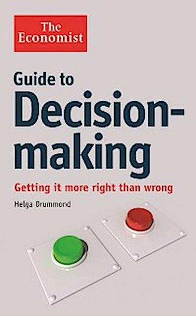 Economist Guide to Decision-Making