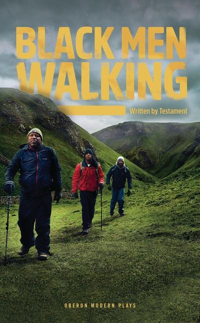 Black Men Walking