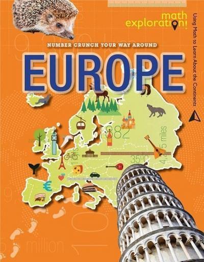 Number Crunch Your Way Around Europe