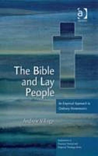 Bible and Lay People