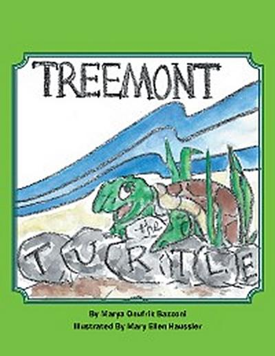 Treemont the Turtle
