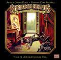 Sherlock Holmes - Folge 34. Die quietschende Tür