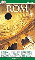 Vis-à-Vis Reiseführer Rom; mit Extrakarte und ...