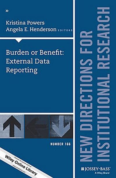 Burden or Benefit