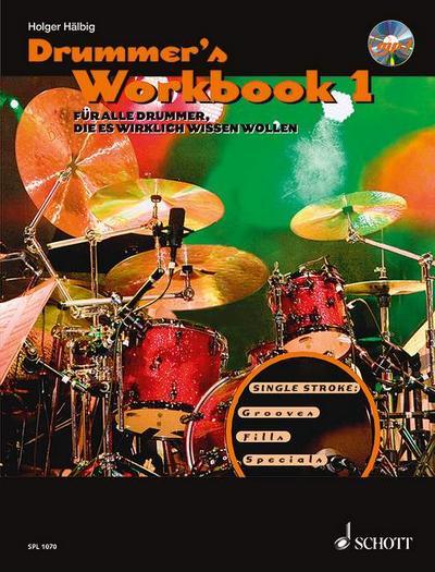 Drummer's Workbook