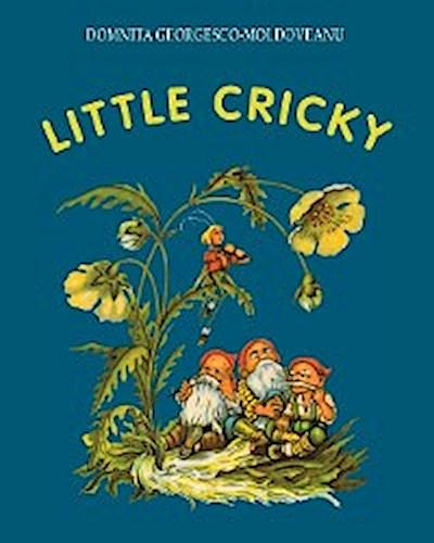 Little Cricky