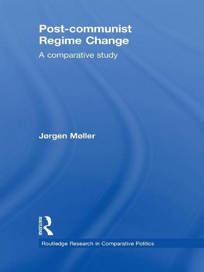 Post-communist Regime Change