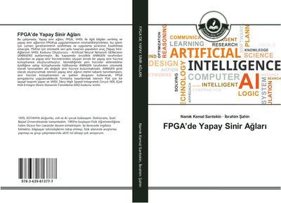 FPGA'de Yapay Sinir Aglari