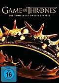 Game of Thrones - Die komplette 2. Staffel