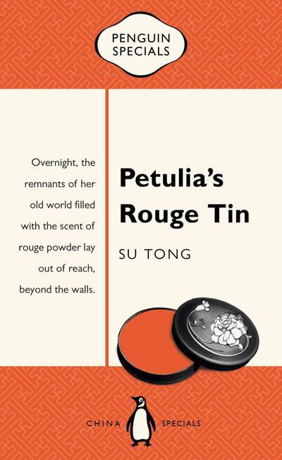 Petulia's Rouge Tin