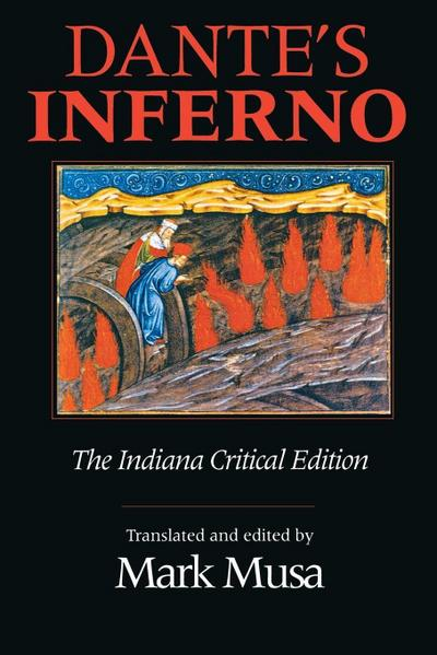 Dante's Inferno, The Indiana Critical Edition