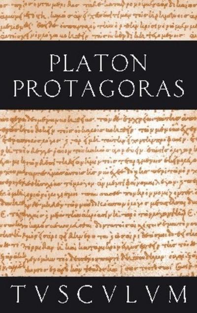 Protagoras / Anfänge politischer Bildung