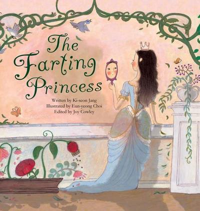 The Farting Princess: Digestion