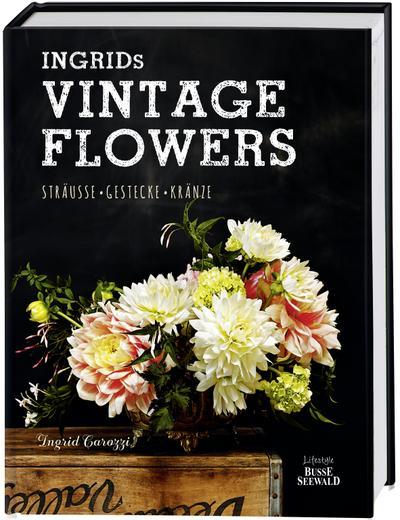 Ingrids Vintage Flowers