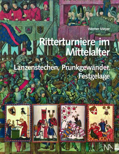 Ritterturniere im Mittelalter