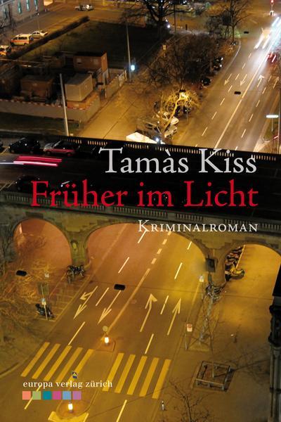 Früher im Licht; Deutsch