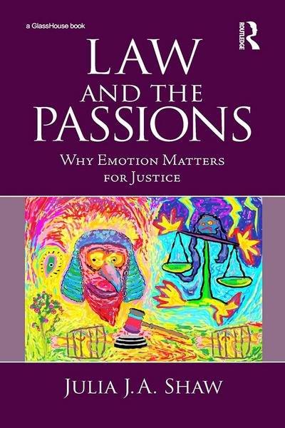 Law and the Passions