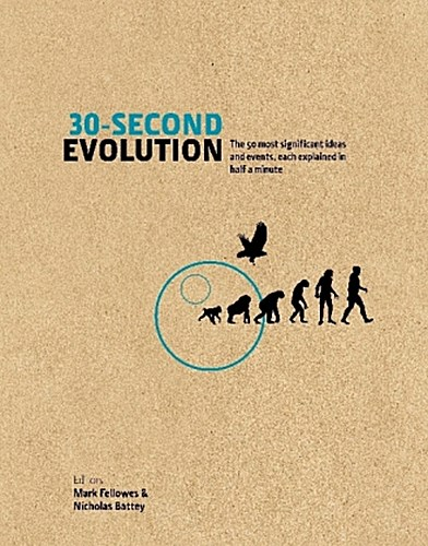 30-Second Evolution Mark Fellowes