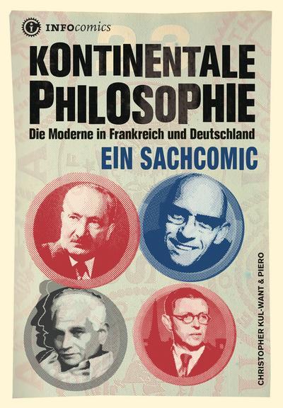 'Kontinentale' Philosophie