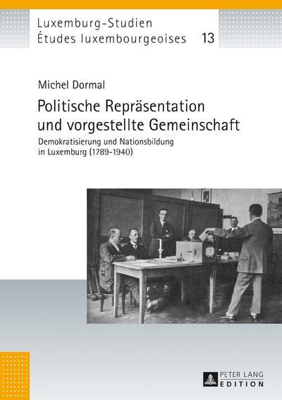 Politische Repräsentation und vorgestellte Gemeinschaft